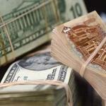 هبوط شديد للجنيه المصري أمام الدولار والسوق السوداء تشتعل من جديد