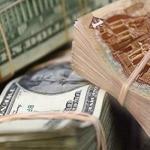 الدولار يشتعل في البنوك المصرية و السوق السوداء تعود بقوة