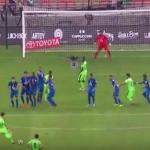 بالفيديو : الهلال يقسو على الأهلي بثنائية مقابل هدف