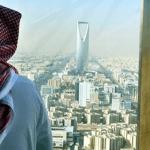 الرياض : تدفق رؤساء بنوك العالم للفوز بـ «كعكة» أرامكو