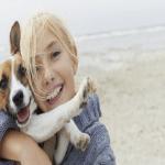 دراسة:حب الكلاب للبشر سببه الجينات الوراثية..وهذه هي الفروق بينها وبين الذئاب