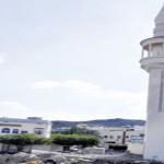 شاهد .. منارة بدون مسجد بالطائف
