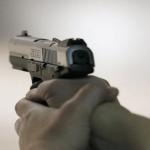مواطن يطلق النار على شقيقين ويلوذ بالفرار بالقريات