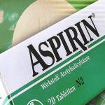 تناول الأسبرين بانتظام يطيل العمر