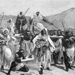 تحليل الحمض النووي يثبت أن العرب ليسوا عربا تماما!