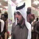 بالفيديو: مرافقة الأمن لأحد مذيعي قناة بداية يثير استياء السعوديين على تويتر