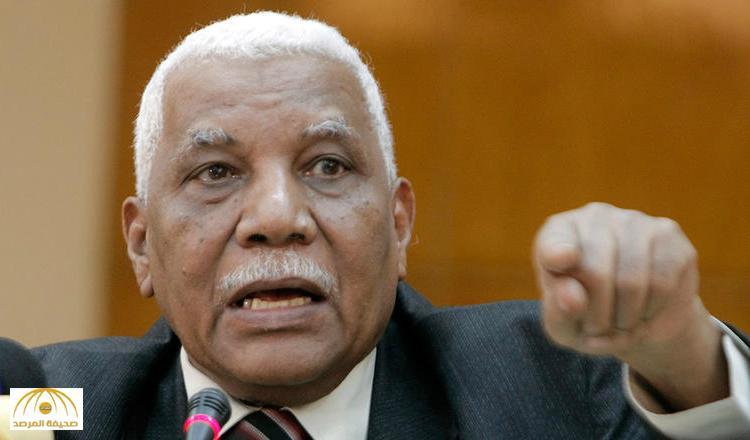 وزير إعلام السودان : فرعون النبي موسى سوداني وهذا الدليل