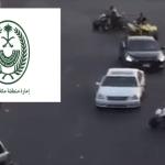 """إمارة منطقة مكة تؤكد ضبط المعتدين على """"رجل الأمن"""" بكورنيش جدة"""