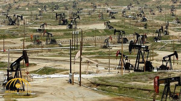 رويترز : انتاج النفط الصخري الأمريكي من المتوقع أن يسجل في مايو أكبر زيادة شهرية في عامين