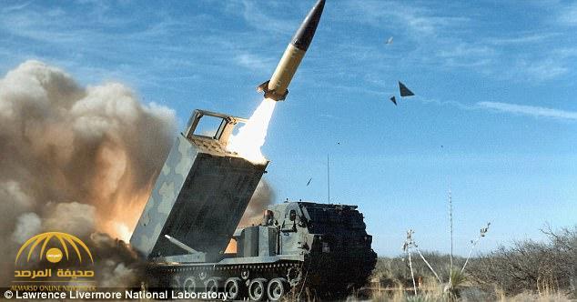 سرعته تعادل ثلاثة أضعاف سرعة الصوت .. أمريكا تستعد لروسيا بهذا السلاح المدمر