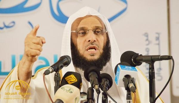 """عائض القرني يشن هجوماً على قناة """"الجزيرة"""".. ويكشف دوافعه!"""