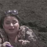 """بالفيديو: الفنانة الكويتية """"منى شداد"""" تعلن معرفتها بمقلب """"رامز تحت الأرض"""" قبل تصويره"""