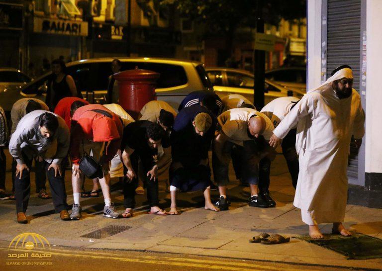 الإعلام البريطاني يشيد بدور إمام المسجد في واقعة الدهس بلندن.. ماذا فعل ليستحق ذلك؟!-صور