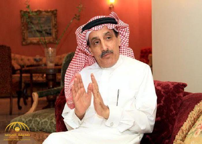"""""""الدخيل"""" يضع 3 حلول للأزمة القطرية!… أخطرها الحل الثاني !"""