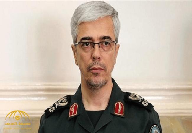 إيران تهدد باستهداف  القوات الأمريكية في الخليج في  هذه الحالة!