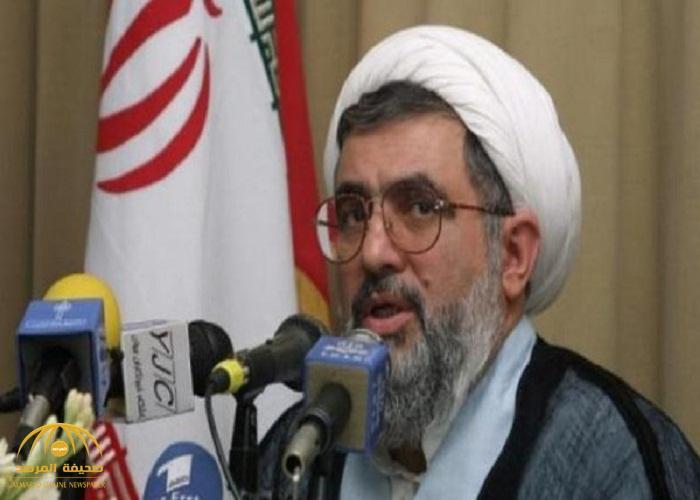 مسؤول إيراني:طهران تُجند الصحفيين ورجال أعمال كجواسيس.. وخميني أعدم عشرات الآلاف!