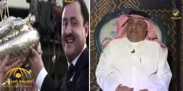 """فيديو .. سكرتير الأمير الراحل """"أحمد بن سلمان"""" يكشف عن موقف غريب دفع الأمير لتشجيع نادي النصر!"""