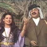 """شاهد:  سعاد عبدالله تروي مشوار عملها مع """"عبدالحسين"""".. وردة فعلها عندما سمعت خبر الوفاة!"""