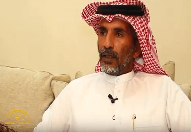 """بالفيديو:""""جابر المري""""يكشف تفاصيل اعتقال شقيقه""""حمد المري"""" من قبل السلطات القطرية!"""