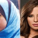 """لن تتوقعوا ما قالته .. """"إيمان العاصي"""" تكشف سبب ارتدائها الحجاب ثم تخليها عنه !"""