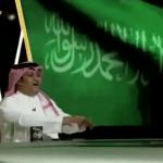 """بالفيديو: شاهد كيف رد """"العجمة""""  على  شخص  وصفه بالمطبل!"""
