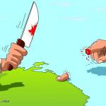 """شاهد: أبرز كاريكاتير """"الصحف""""اليوم الثلاثاء"""