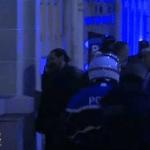 شاهد.. لحظة وصول سعد الحريري إلى باريس