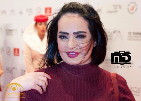 بالفيديو.. فنانة إماراتية شهيرة تكشف لمتابعيها إصابتها بمرض خطير .. وهذا ما طالبتهم به وهي تبكي!