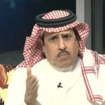 إيقاف الإعلامي والكاتب الرياضي أحمد الشمراني.. ومصادر تكشف عن السبب!