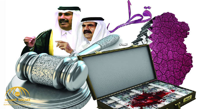 الموضوع بات قطرياً خالصاً .. انشقاقات بالجملة داخل الأسرة القطرية الحاكمة!