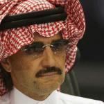 «بلومبرج» تكشف عن خسائر الوليد بن طلال والمملكة القابضة بعد «الحرب على الفساد»