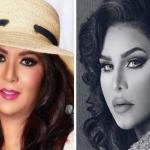 """نوال الكويتية متّهمة بـ""""تقليد"""" أحلام – فيديو"""