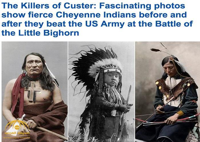بالصور: تعرف على تطور شعب أمريكا بدايةً من الهنود الحمر.. وما هي معركة «وقفة الهنود الأخيرة»؟