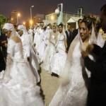 حُرم من ليلة العمر.. إصابة عريس مصري بطلق ناري في خصيتيه خلال حفل زفافه