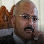 """بعدما خرجوا من صنعاء بوساطة """"قبلية"""".. هذه الوجهة الجديدة لنساء وأطفال عائلة """"صالح"""" بعد مقتله!"""