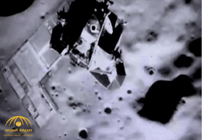 بالفيديو: شاهد ..ظهور نادر لمنشآت بناء هندسي على سطح القمر يثير الجدل!
