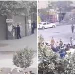 """شاهد.. لحظة قنص منفذ الاعتداء على كنيسة """"مارمينا"""" في مصر"""