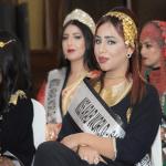 بعد غياب 8 سنوات.. شاهد : الفائزة بملكة جمال السعودية.. وكيف ظهرت؟!