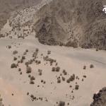 شاهد: الوادي الذي عبره النبيّ في هجرته من مكة إلى المدينة المنورة!