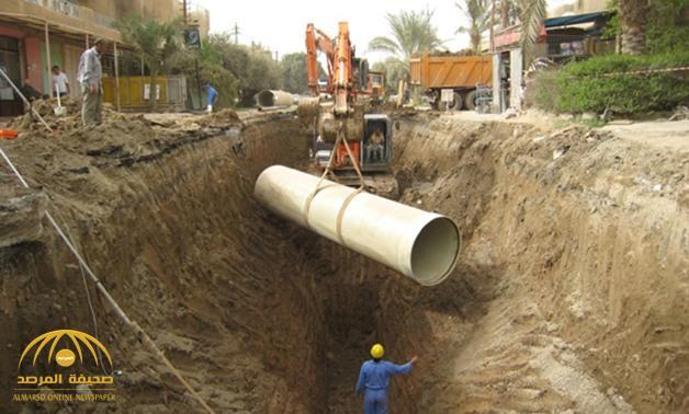 ديوان المراقبة يكشف عن تقرير صادم حول مشروعات الصرف الصحي بجدة رغم المليارات المعتمدة!
