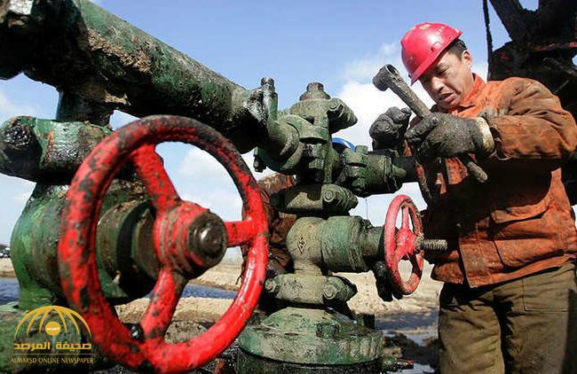 الصين .. اكتشاف حقل نفطي بكميات ضخمة