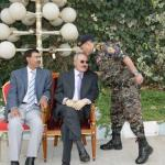 """كشف خيانة """"يحيى صالح"""" وتسليمة القيادات الموالية لعمه وسبب خضوعه للحوثيين"""
