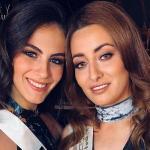 هل تذكرون ملكة جمال العراق التي نشرت صورتها مع الإسرائيلية.. هذا ما حدث لعائلتها! -فيديو وصور