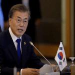 سيئول ترحب بتصريحات زعيم كوريا الشمالية ولكن بشروط !