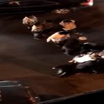 بالفيديو والصور.. خلاف حاد واعتداء بسكين.. تفاصيل مشاجرة دامية بين عشريني وأهل طليقته في الطائف!