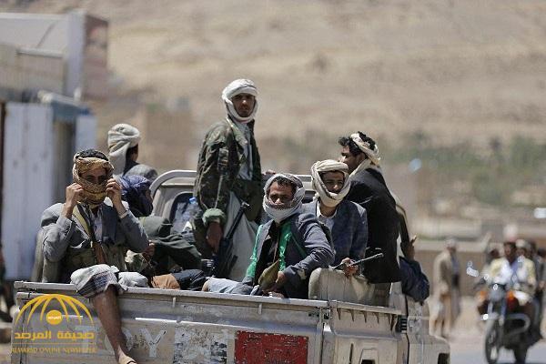 ميليشيا الحوثي تصادر وتنهب محلات وممتلكات تجار حزب المؤتمر الشعبي العام