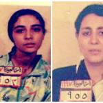 """منهن حنان ترك ووفاء عامر ودينا الشربيني ..بالصور: تعرف على 12 فنانة مصرية حملن لقب""""سجينة سابقة"""""""