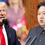 الرئيس الأمريكي يرد على زعيم كوريا الشمالية: لدي زر نووي أكبر وأقوى!