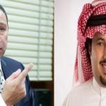 """بعد لقائه مع """"آل الشيخ"""" في الرياض.. """" الخطيب"""" يزف بشرى سارة إلى جماهير الأهلي المصري"""