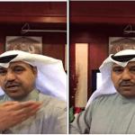 بالفيديو .. إعلامي كويتي يوجه رسالة لجماعة الإخوان والليبراليين والعلمانيين .. ويتساءل وينكم ؟